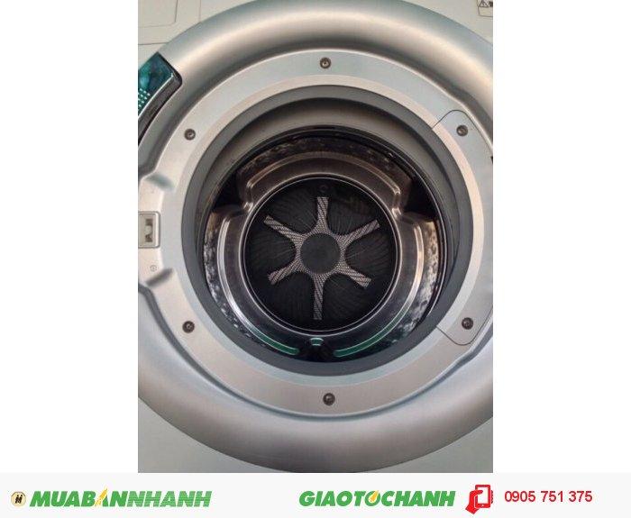 Máy giặt nội địa NATIONAL VR2200 VIP có bán dịch bằng tiếng việt2