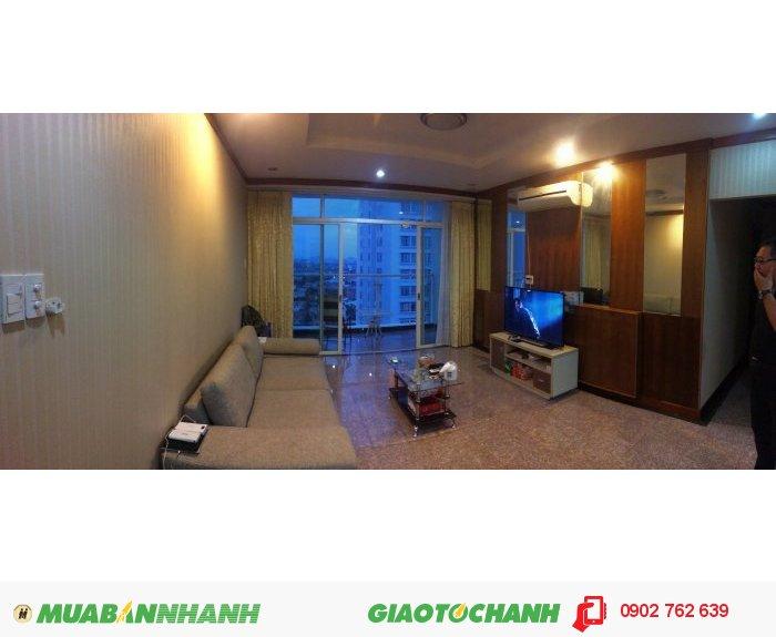 Cần bán căn Hoàng Anh River View, 138m2, tầng cao, view hồ bơi, giá 3 tỷ 3, LH: 0902762639