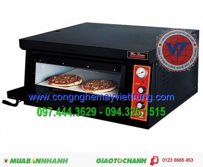 Lò nướng bánh pizza, lò nướng pizza dùng điện, Lò nướng pizza cho nhà hàng khách sạn
