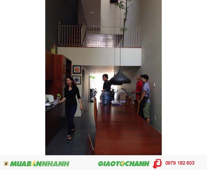Bán nhà mặt phố Yên Hòa, tiện kinh doanh văn phòng, 53m2