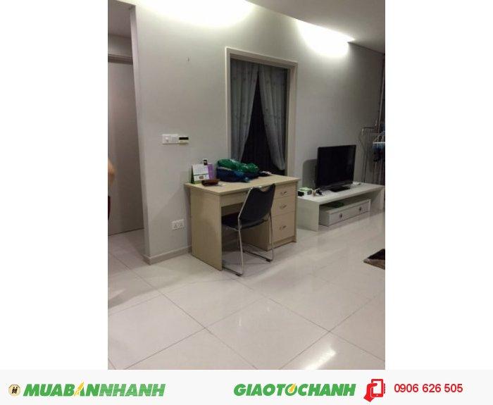 Nhượng lại căn hộ City Garden 1PN-70m2 giá 3.5tỷ (có TL) nội thất cao cấp