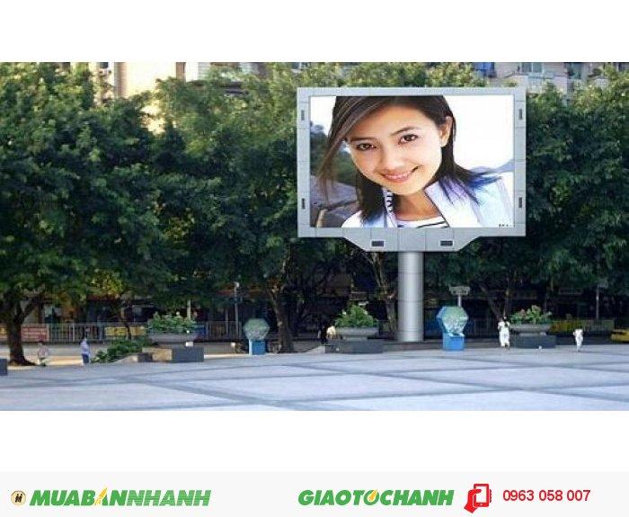 Chuyên cung cấp và lắp đặt màn hình led full