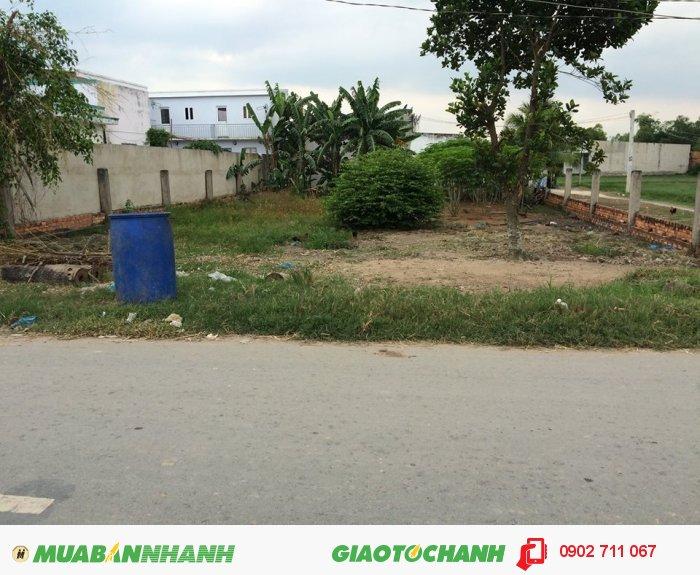 Đất Nền Trả Góp Sổ Riêng Gần VSIP 1 Thuận An