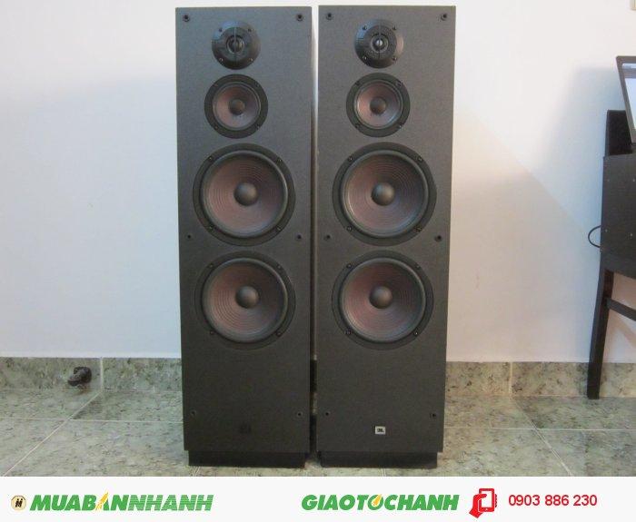 Loa JBL G5000