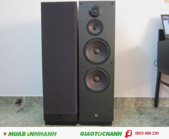 Loa JBL G5001
