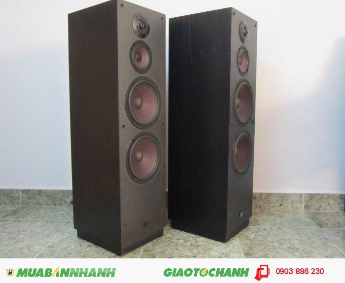 Loa JBL G5002