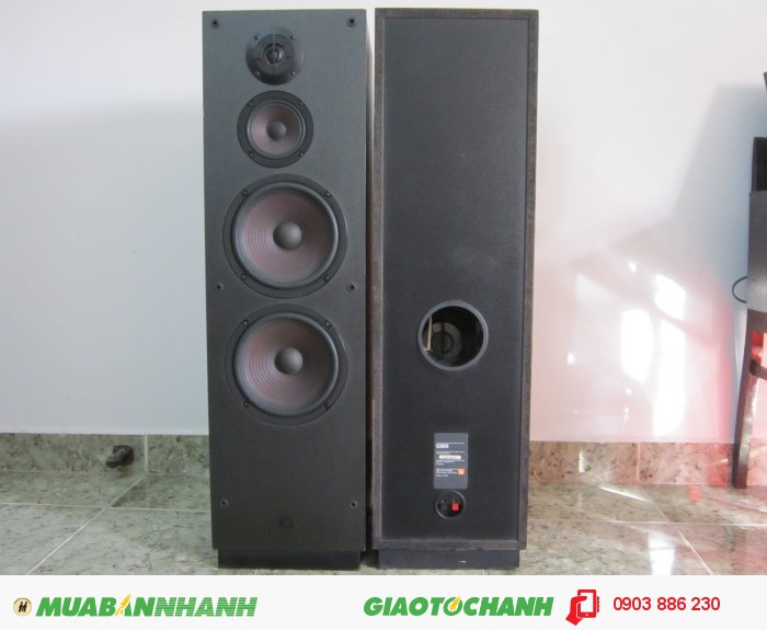Loa JBL G5003
