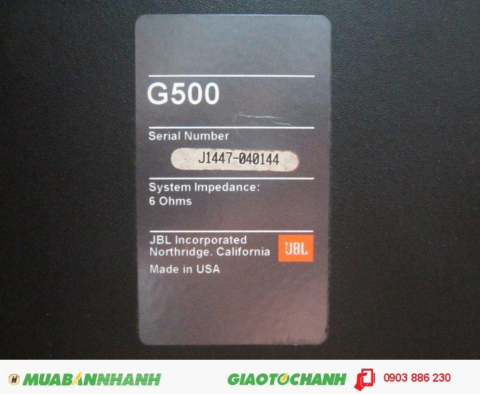 Loa JBL G5004