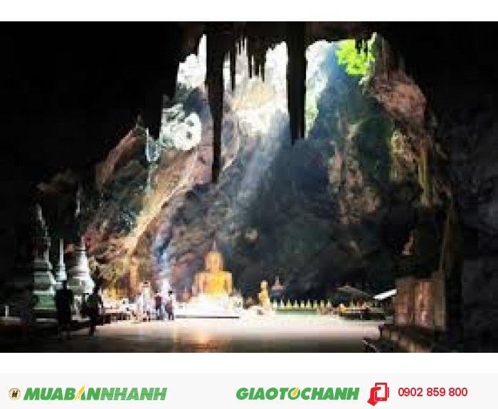 Tour du lịch Hà Tiên - Phú Quốc giá rẻ