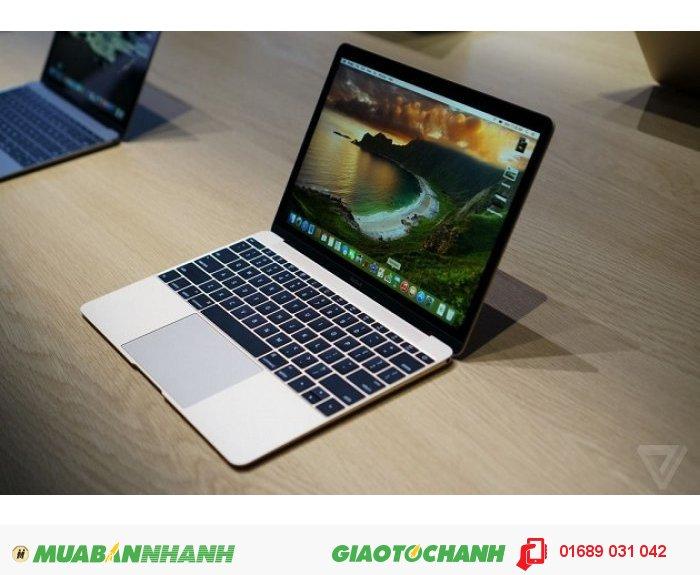 Thu mua Macbook cũ tại Hà Nội