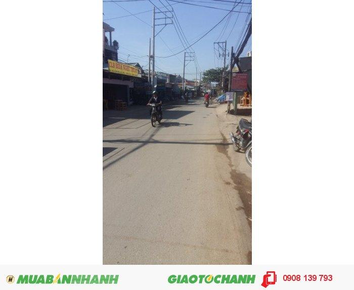 Đất thổ cư đầu Nguyễn Thị Tú, SHR chỉ 690Tr/nền. XD Tự Do