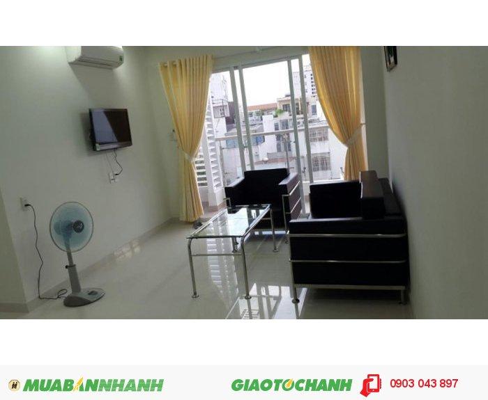 Cần thuê căn hộ PN TechCons Quận Phú Nhuận