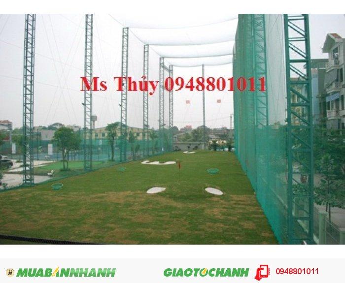 Lưới golf HDPE4