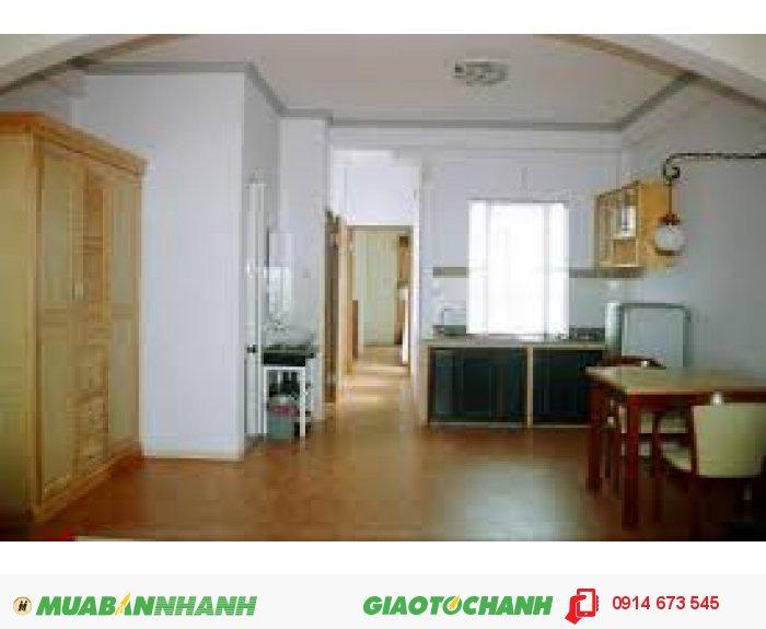 Cần tiền bán gấp chung cư Mỹ An, lầu cao, view đẹp giá 1.05 tỷ, diện tích 52 m2