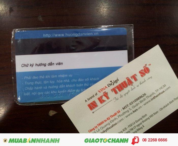 Thẻ từ được sử dụng làm thẻ nhân viên vì sự hữu ích, tiện lợi và bền c...