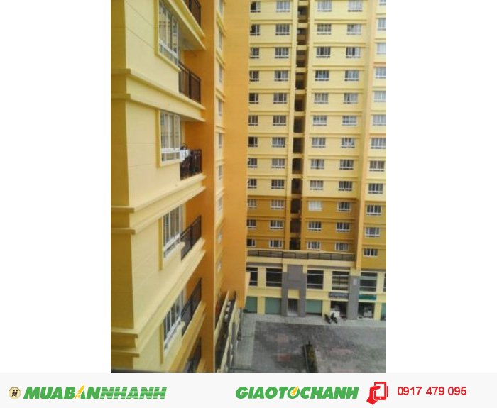 Bán căn hộ tầng trệt Petroland, dt 72m2, 1 trệt 1 lầu, H. Tây Nam.