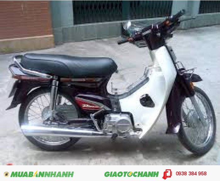 Honda Dream sản xuất năm 1996