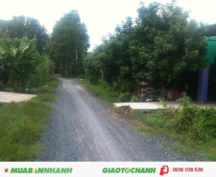 Cần Bán Lô Đất 80x50m Đường 10m Tại Hòa Thành Tây Ninh