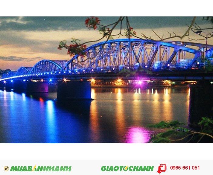 Tour hè Đà Nẵng-Bà Nà-Hội An-Huế 4N3D