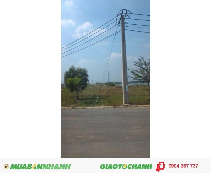 Đất đường tỉnh lộ 10 Khu Đô Thị Bình Chánh mới DT 6x25 SHR