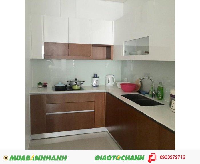 Cho thuê căn hộ PEARL PLAZA full nội thất 2PN