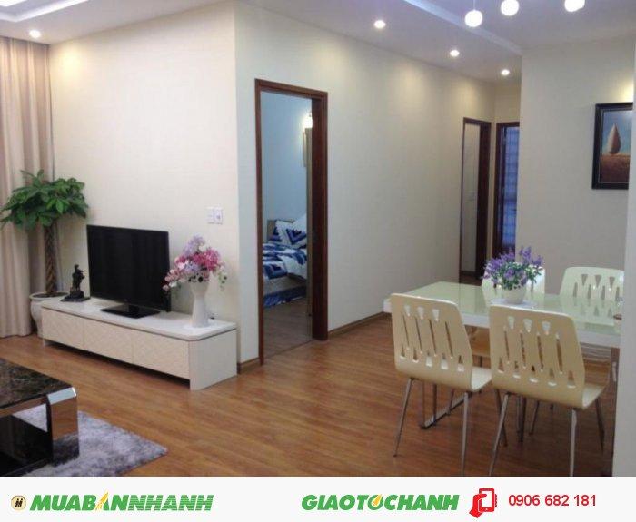 Kẹt tiền bán gấp căn hộ An Phú Hậu Giang Quận 6