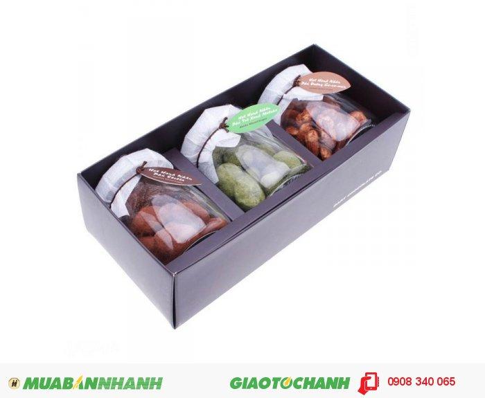 Quà tặng độc đáo từ thương hiệu D'art Chocolate1