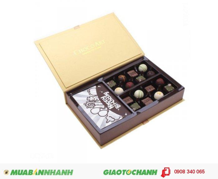 Quà tặng sinh nhật D'art chocolate0