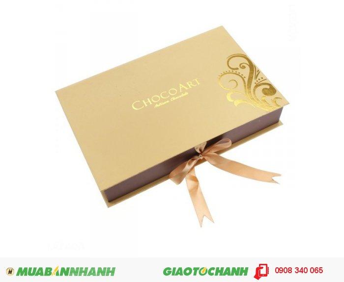 Quà tặng sinh nhật D'art chocolate1