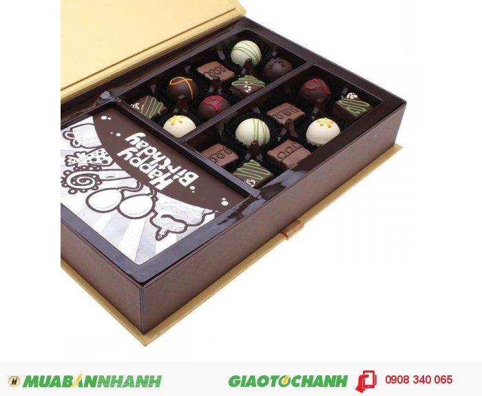 Quà tặng sinh nhật D'art chocolate2