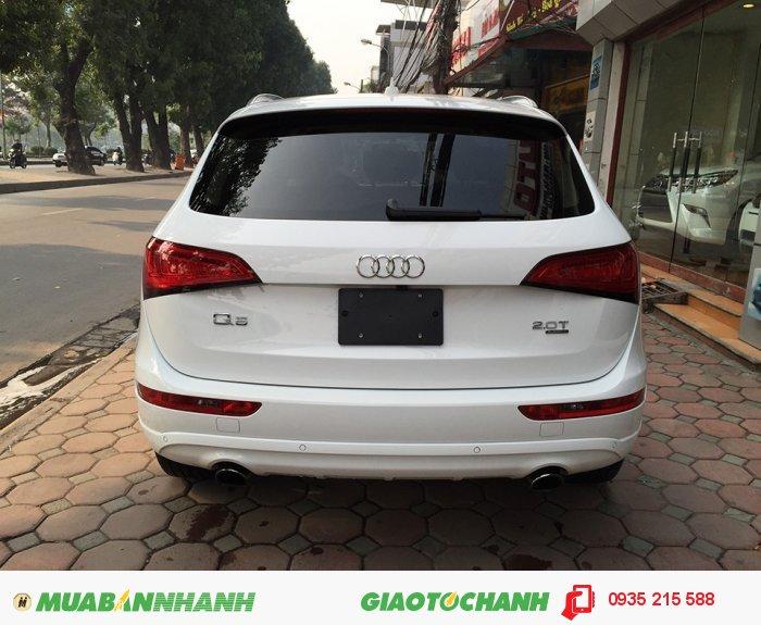Audi Q5 AT 2015