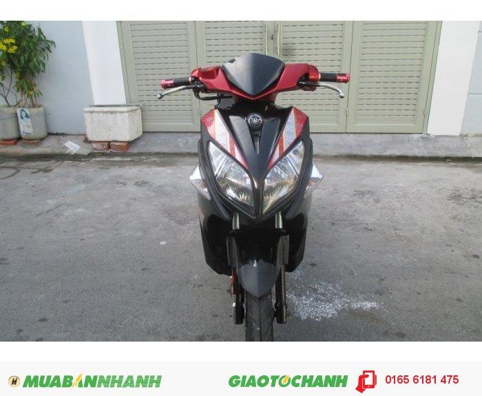 Yamaha Nouvo 4 135cc, xe đang chạy, ngay chủ