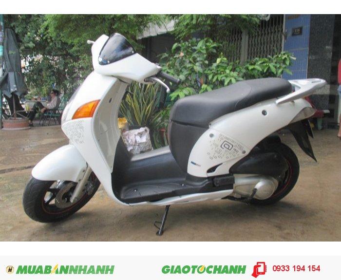 Honda Honda @ sản xuất năm 2002