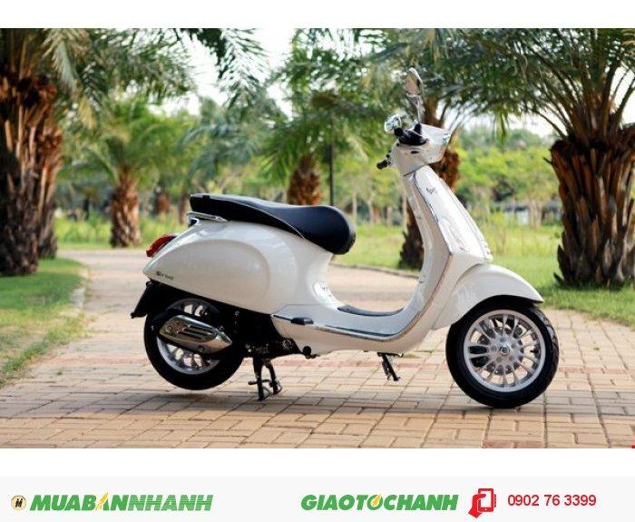Piaggio SAPA trả góp xe linh hoạt 0% cho Liberty ABS,Print..