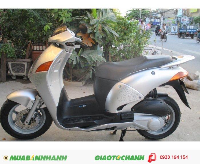 Honda Honda @ sản xuất năm 2003