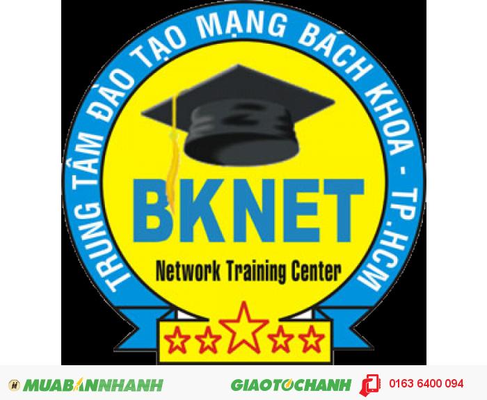 Trung tâm đào tạo tin học Bách Khoa - BKNET Bình Dương