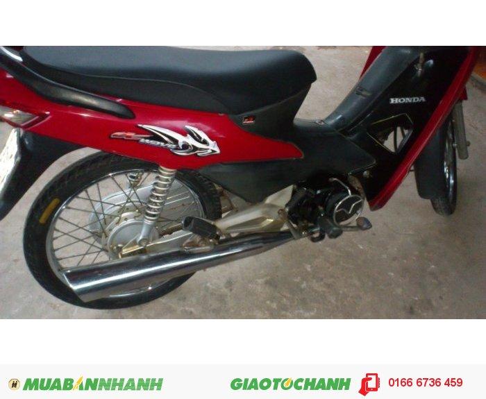 Honda Wave xương cá biển HN