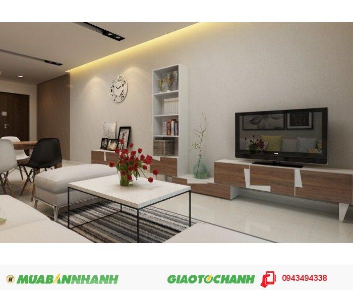 Mở Bán suất nội bộ căn hộ khu Phú Mỹ Hưng 1,66 tỷ 75m2