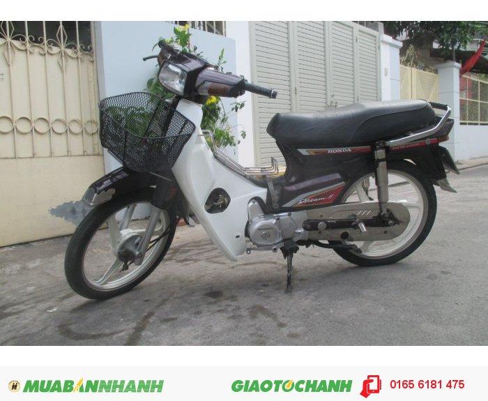 Honda Dream sản xuất năm 1999