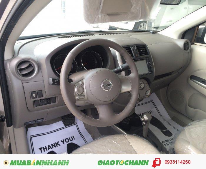 Cần bán ô tô Nissan Sunny XV 1.5L 2016