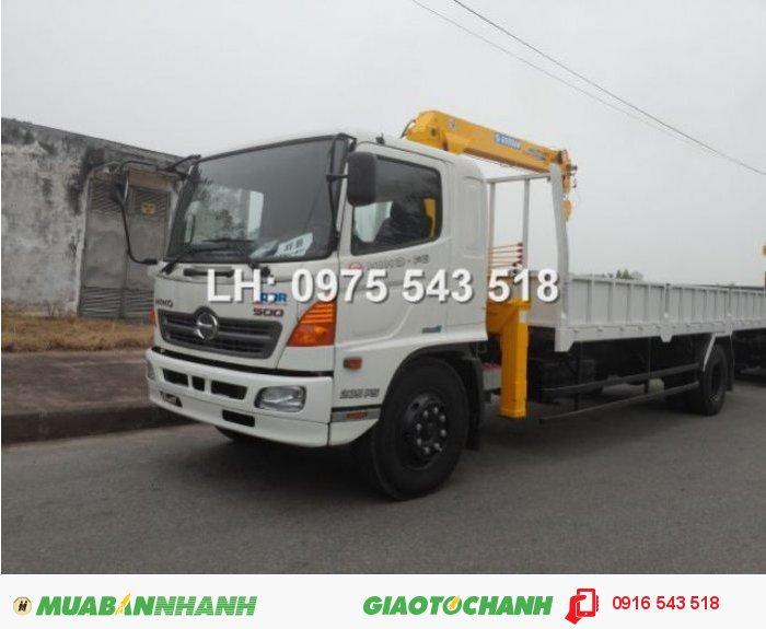 Bán xe tải gắn cẩu Soosan, Tadano, Unic, Dongyang, Atom, Kanglim 1