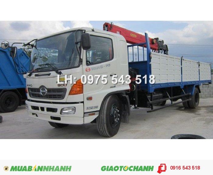 Bán xe tải gắn cẩu Soosan, Tadano, Unic, Dongyang, Atom, Kanglim 2