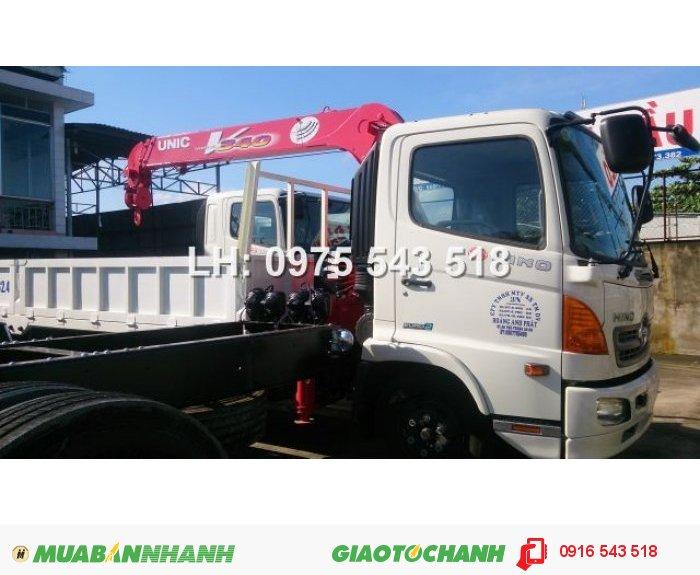 Bán xe tải gắn cẩu Soosan, Tadano, Unic, Dongyang, Atom, Kanglim 3