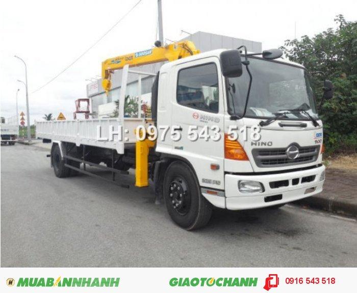 Bán xe tải gắn cẩu Soosan, Tadano, Unic, Dongyang, Atom, Kanglim 4