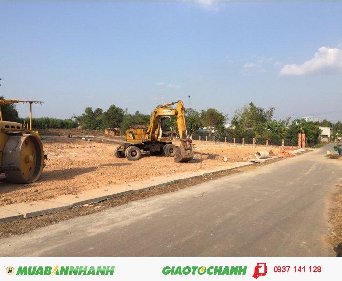 Bán đất nền sổ riêng gần KDL Giang Điền, Giá 140 triệu / nền