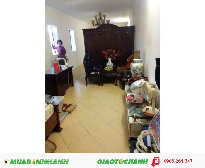 Bán nhà quận Hoàn Kiếm - phố Hàng Buồm - Diện tích 50m2- Kinh doanh