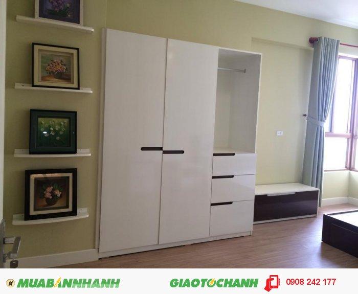 Bán căn hộ ERATOWN Q7 59m2 giá 850tr ( VAT + Phí Bảo Trì)