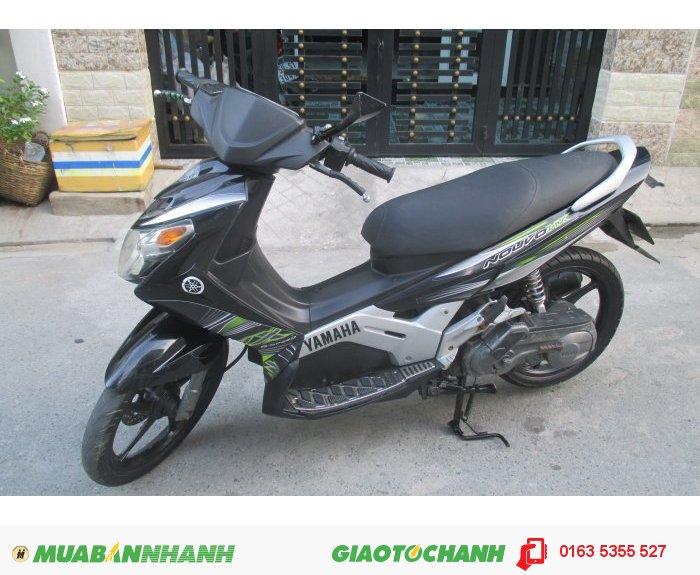 Yamaha Nouvo 3 1 đèn, bánh mâm thắng đĩa