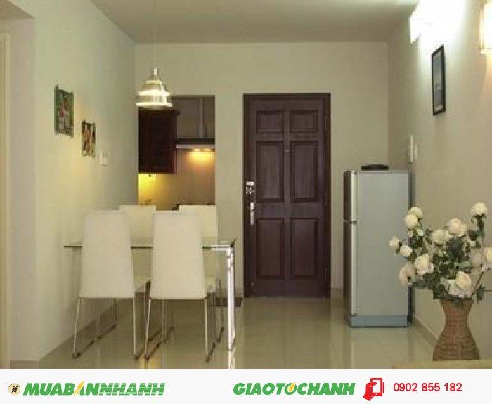 Cho thuê căn hộ chung cư Tân Hương Tower, Tân Phú