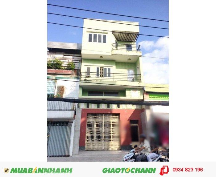 Nhà phố mặt tiền 4 tầng,360m2,7PN,SHR, 63 Lâm Văn Bền, Quận 7